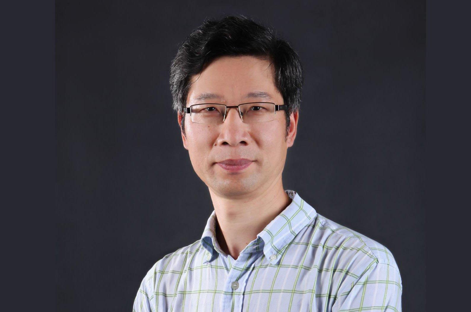 Dr. Xin Yao
